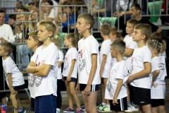 Bydgoska Akademia Siatkówki - mecz Łuczniczka - Skra o Puchar Prezydenta Miasta Bydgoszczy