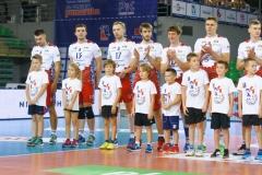 Mecz Łuczniczka Bydgoszcz - Indykpol AZS Olsztyn