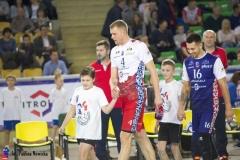 Zdjęcia z meczu z Asseco Resovia Rzeszów