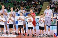 Łuczniczka Bydgoszcz pokonała Aluron Virtu Wartę Zawiercie 3:0 (25:23, 25:19, 25:18)
