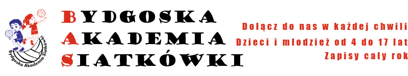 Bydgoska Akademia Siatkówki